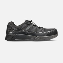 CSA Asheville ESD (Aluminum Toe) pour homme in Black/Raven - small view.