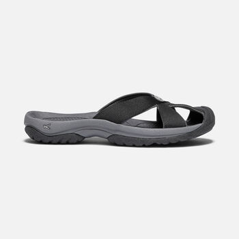 Women's Bali Sandals in BLACK/MAGNET - large view.