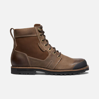 MEN'S THE ROCKER II CASUAL BOOTS in TAWNY - large view.
