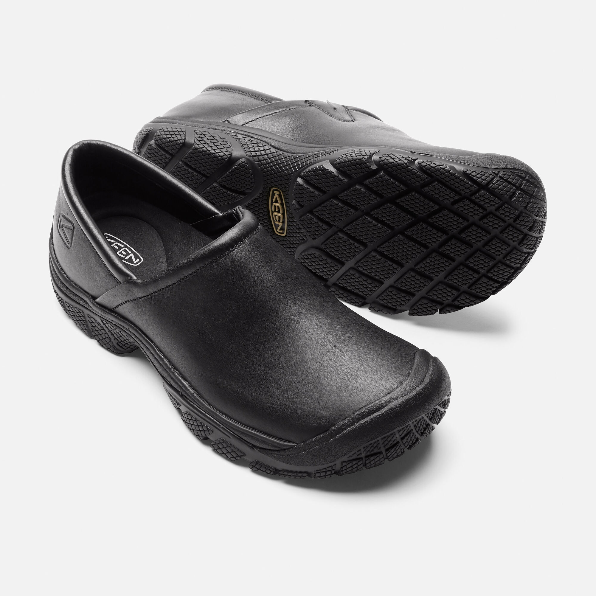 Keen Shoes Leather Care