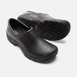 Men's PTC Slip-On II in Black - small view.
