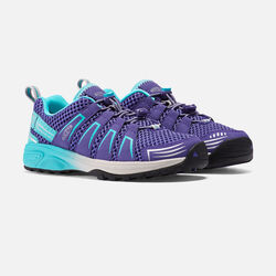 OLDER KIDS' VERSAVENT TRAINERS in Liberty/Radiance - small view.