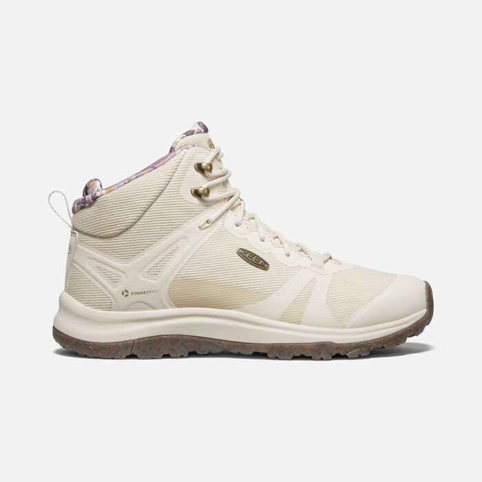 Women's Terradora II Limited Boot in Natural/Birch - large view.