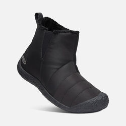 Men's Howser Boot in BLACK/BLACK - small view.