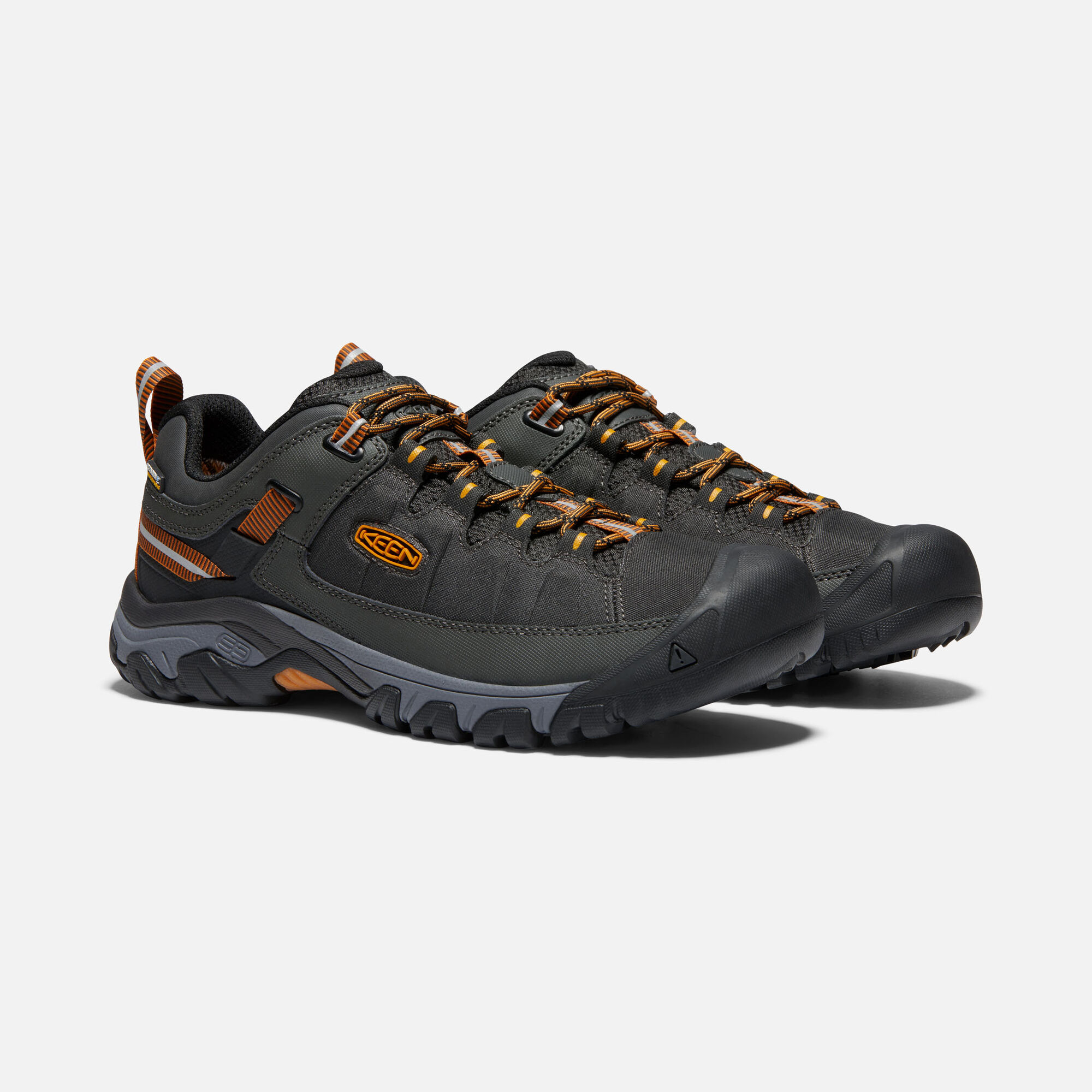 9956d9b70b4 Men's Targhee EXP Waterproof Hiking Shoes | KEEN Footwear