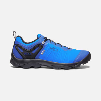 Venture Waterproof Wanderschuhe für Herren in GALAXY BLUE/VIBRANT BLUE - large view.