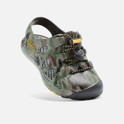 Toddlers' Rio in Brown Camo - small view.