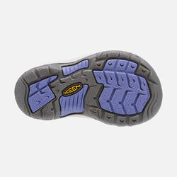 TODDLERS' NEWPORT H2 SANDALS in Purple Heart/Periwinkle - small view.