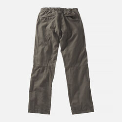 Men's Slacker Pant in Olive Green/Khaki - small view.