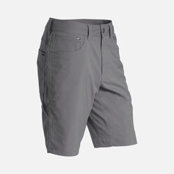 MEN'S NORTH COUNTRY SHORT in SLATE - small view.