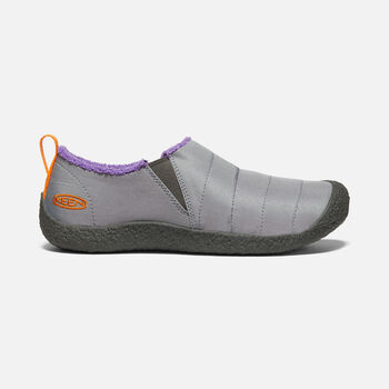 Women's Howser II in STEEL GREY/ROYAL LILAC - large view.