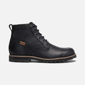 MEN'S THE 59 II CASUAL BOOTS in BLACK - large view.