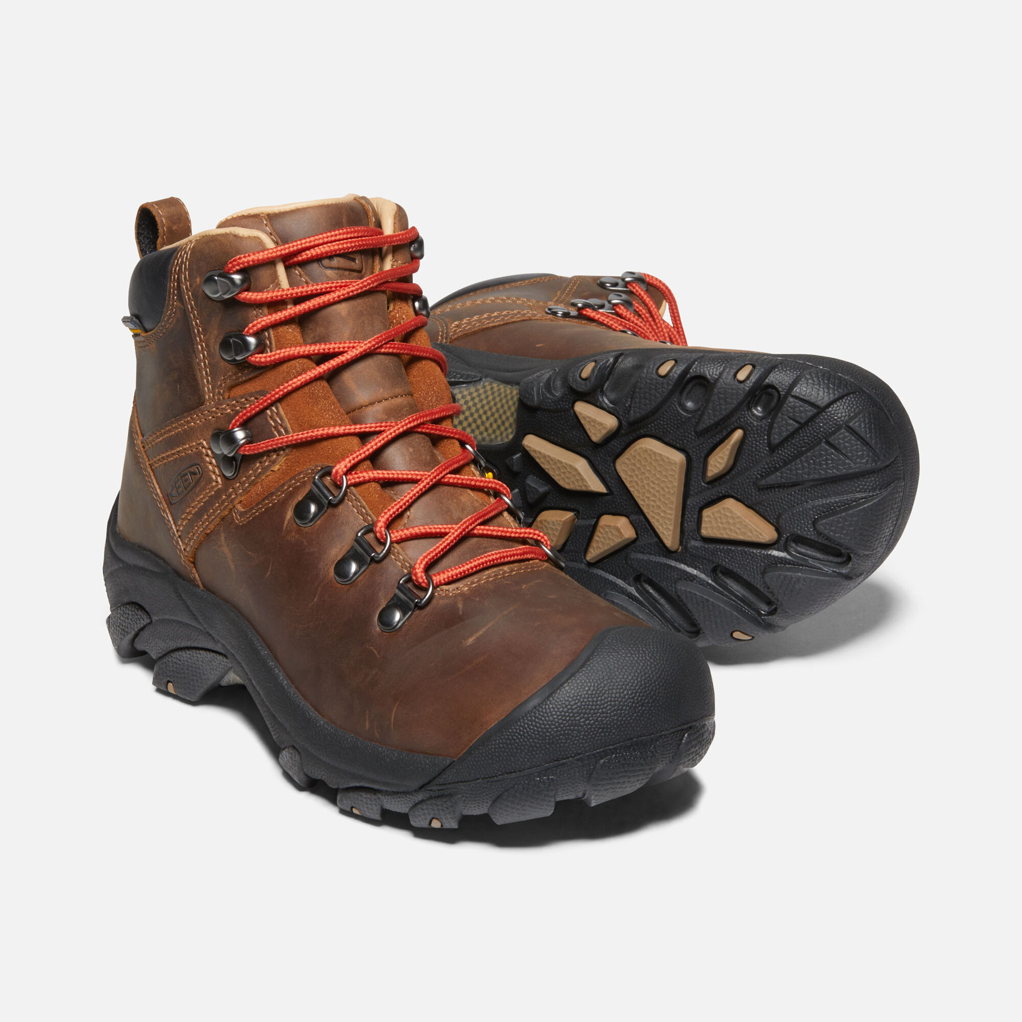 5793b559c9e50f Women s Pyrenees - European-Style Hiking Boots