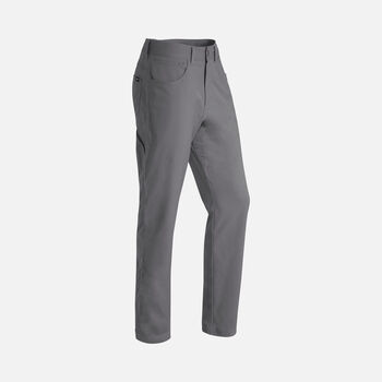 Men's North Country Pant in SLATE - large view.