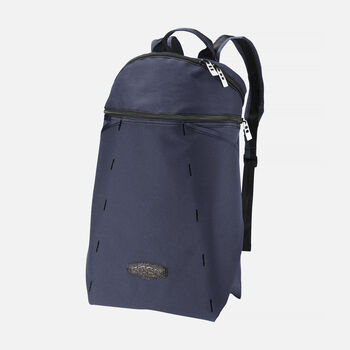 POST DAYPACK in Navy - large view.