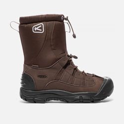 MEN'S WINTERPORT II WINTER BOOTS in Demitasse/Slate Black - small view.