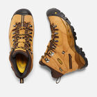 """Men's Pittsburgh 6"""" Boot (Steel Toe) in Wheat - small view."""