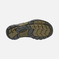 MEN'S NEWPORT SANDALS in FAIRWAY/DARK OLIVE - small view.