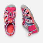Little Kids' SEACAMP II CNX in BRIGHT ROSE/RAYA - small view.