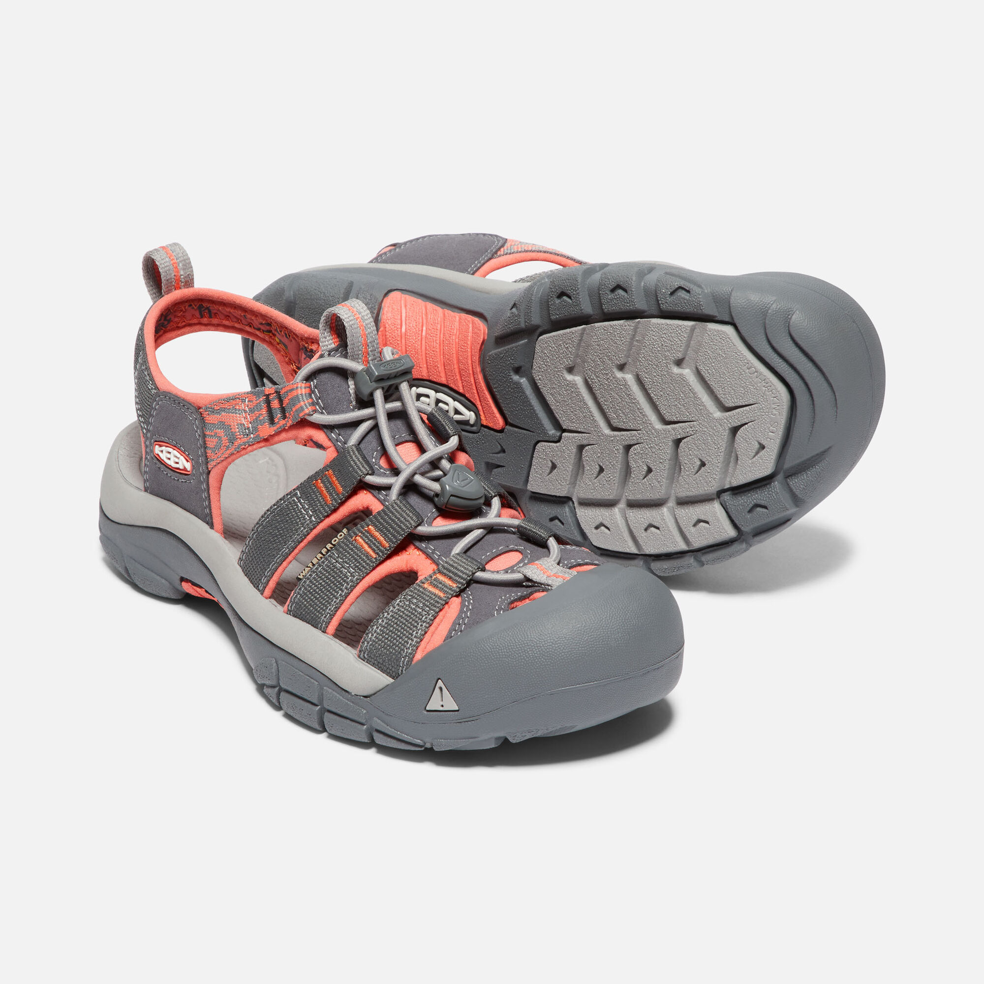 598048a7a80c Women s NEWPORT HYDRO in MAGNET CORAL - small view.
