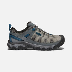 Men's TARGHEE VENT in BASALT/LEGION BLUE - small view.