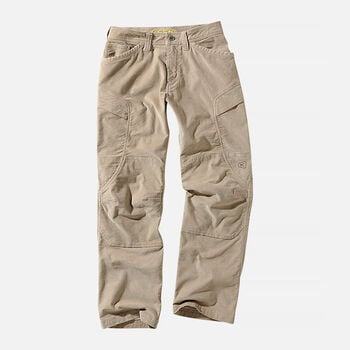 Men's Durham Pant in Dune - large view.