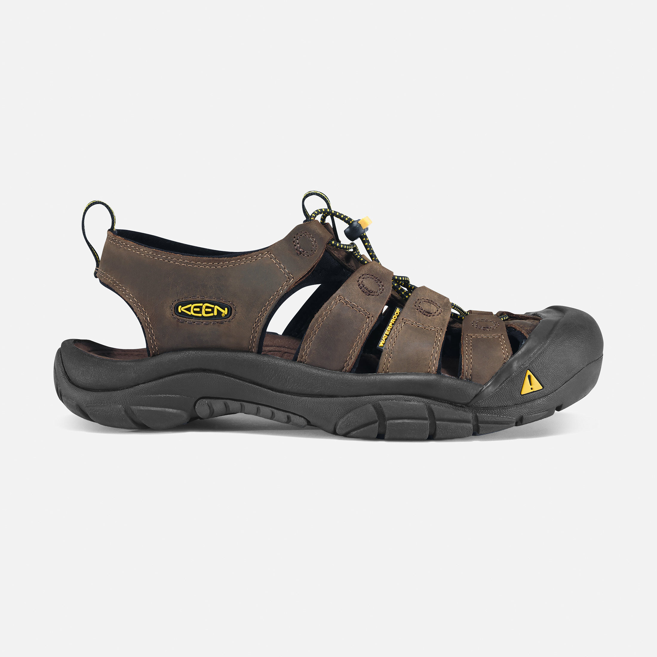 Back To Search Resultsshoes Men's Shoes New Fashion Fotwear Mens Outdoor Sandals Casual Shoes Men Lightweight Durable Sandals Reliable Traction Both In And Out Of Water Multi-lug