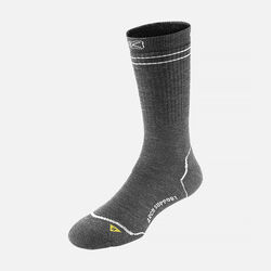 Bellingham Medium Crew pour homme in Charcoal / Grey / Charcoal - small view.