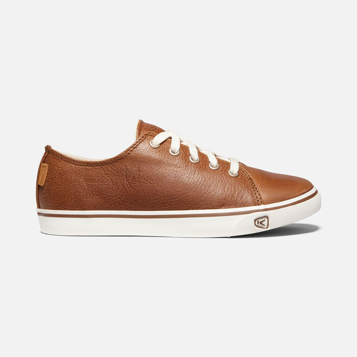 Men's Timmons in British Tan - large view.