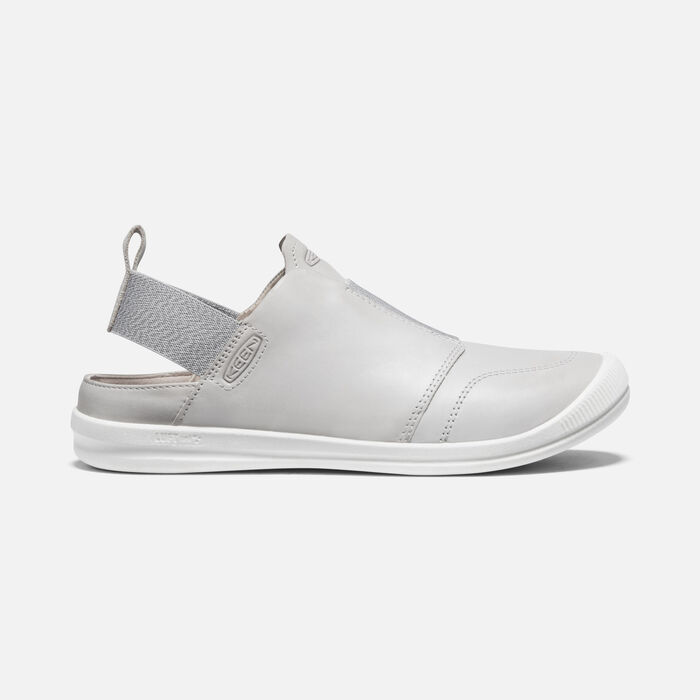 Women's Lorelai II Slip-On in Vapor/Steel Grey - large view.