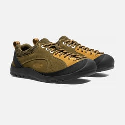Women's Jasper Rocks in Military Olive/Cathay Spice - small view.