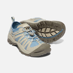Women's MCKENZIE II in SKY DIVER/PLAZA TAUPE - small view.