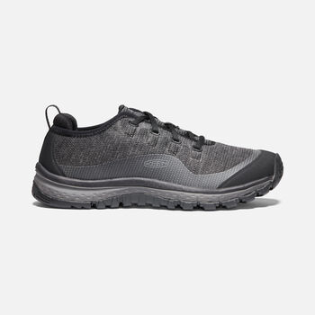 WOMEN'S TERRADORA TRAINERS in BLACK/RAVEN - large view.