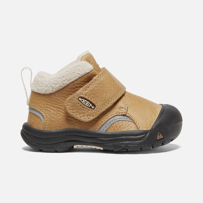 Toddlers' Kootenay III Boot in Pinecone/Birch - large view.