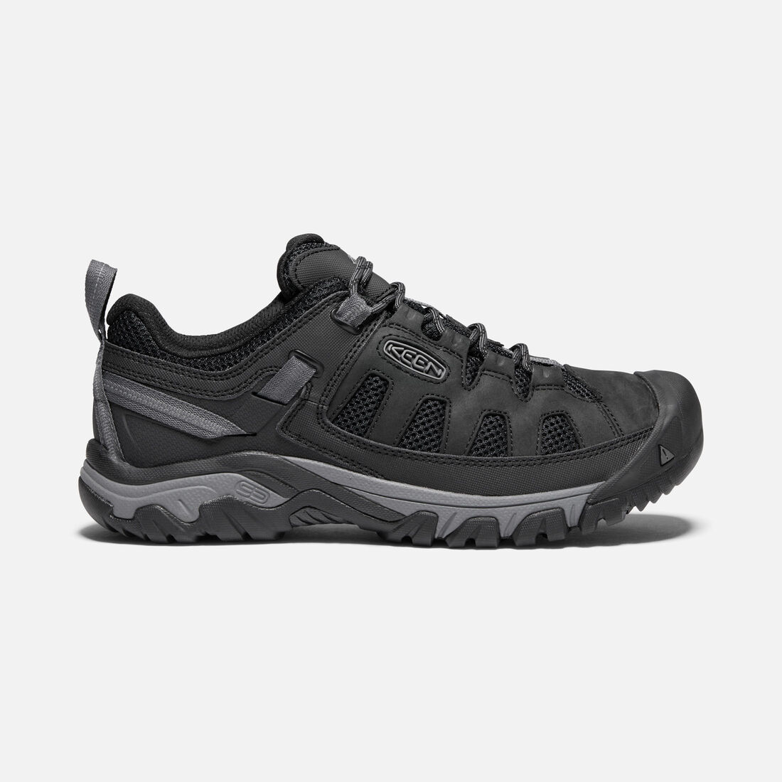a262ee2f2fa9b Men's Targhee Vent - Vented Hiking Shoes | KEEN Footwear