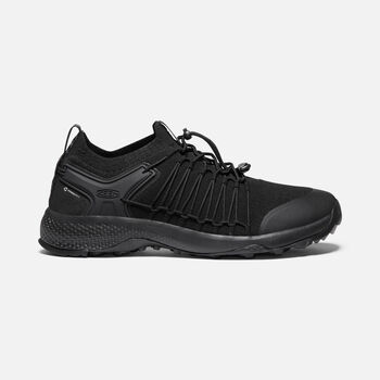 EXPLORE UNEEK POUR HOMMES in TRIPLE BLACK/BLACK - large view.