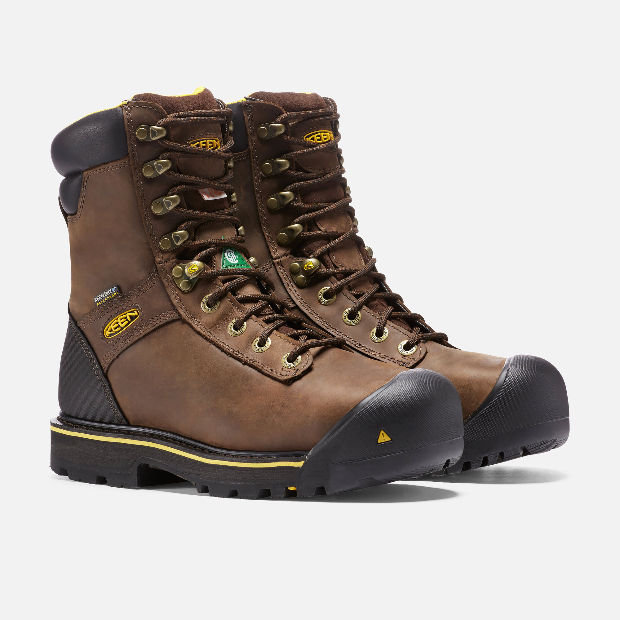 613a39deb13 Men's CSA Abitibi (Steel Toe) - The ultimate tool for your feet ...