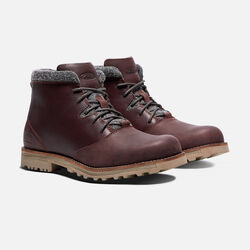 The Slater' Waterproof Boot pour homme in Gibraltar/Raven - small view.