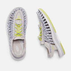 Women's UNEEK in Vapor/Chartreuse - small view.