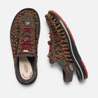 MEN'S UNEEK in RED DAHLIA/RAYA - small view.