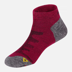 Women's Olympus Ultralite Low Cut in Beet Red - small view.