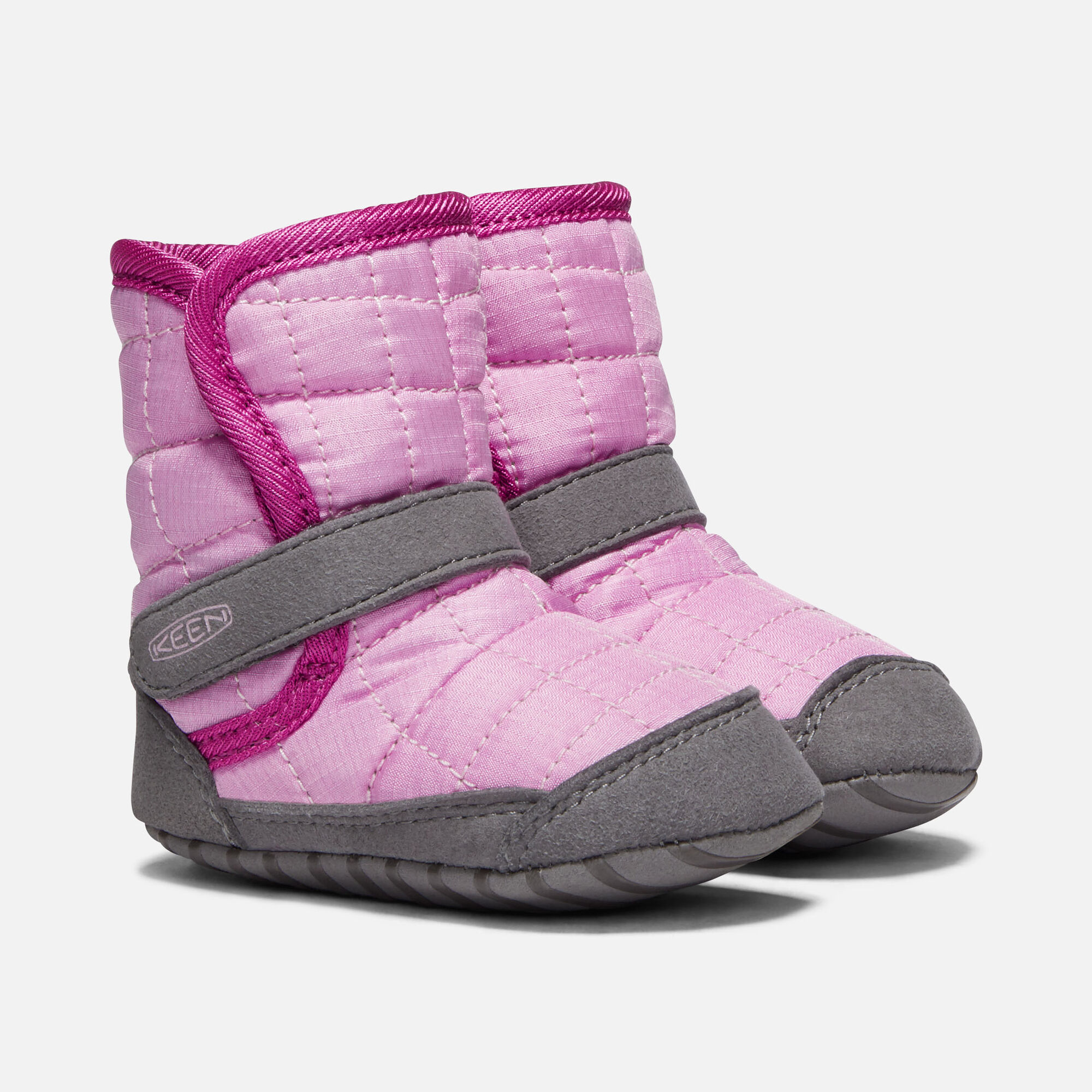 BABY ROVER CRIB WINTER SHOES