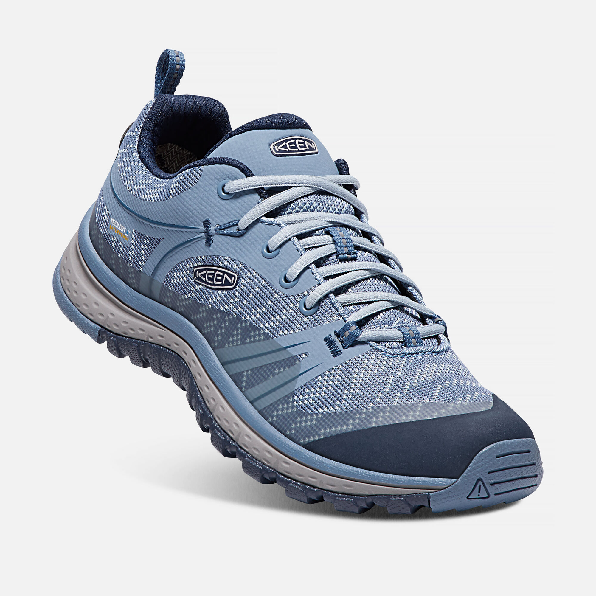 123ea0af26700 Women's TERRADORA Waterproof in Blue Shadow/Captains Blue - small view.