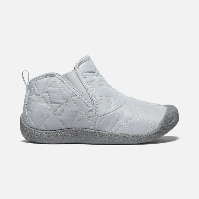 Women's Howser Ankle Boot in Grey/Steel Grey - large view.