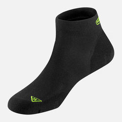 Springbok Ultralite Low Cut pour homme in Black - small view.