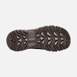 Women's Hoodoo III Lace Up in Coconut/Plaza Taupe - small view.