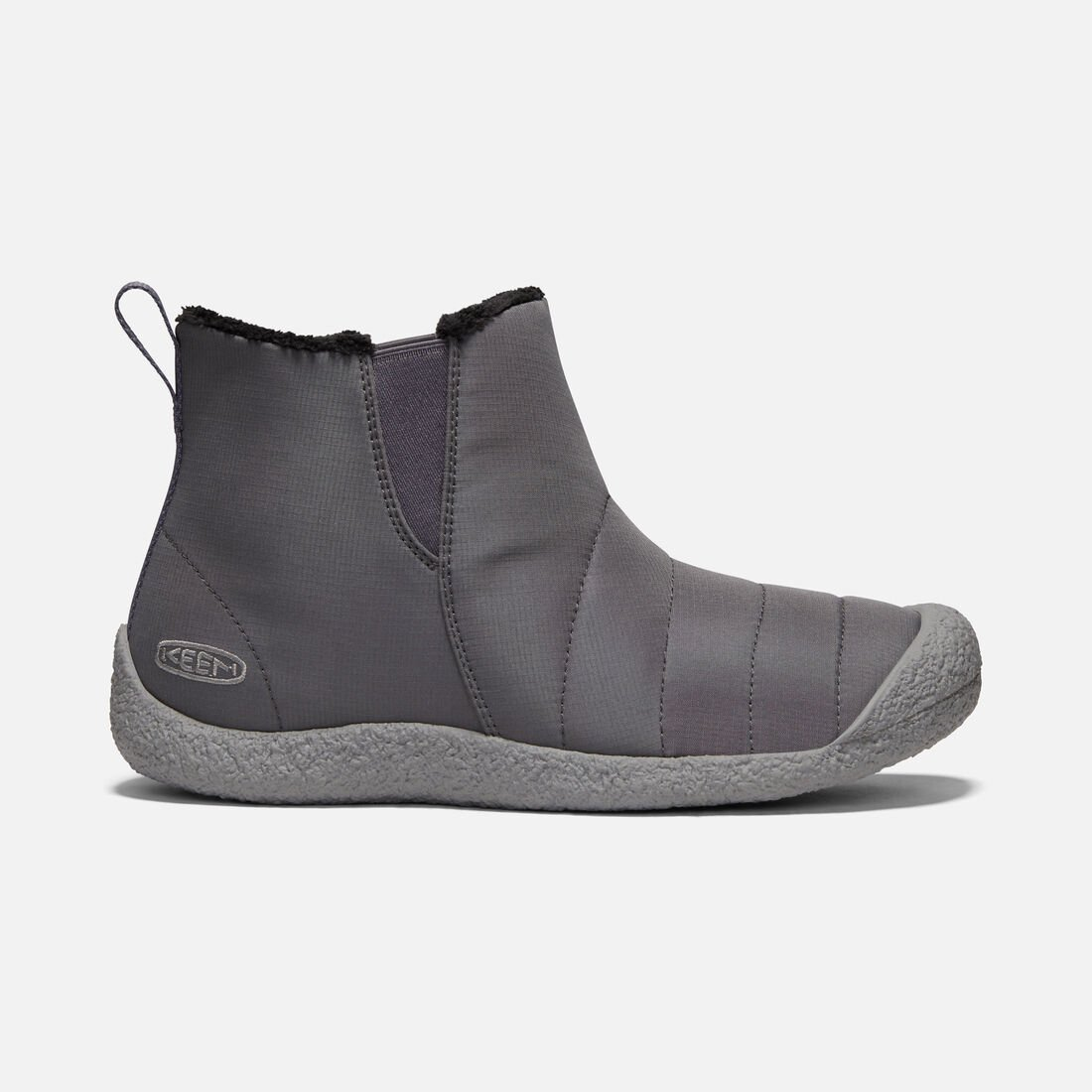 Men's Howser Boot in MAGNET/STEEL GREY - large view.