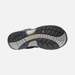 MEN'S RIALTO H2 SANDALS in Black/Gargoyle - small view.