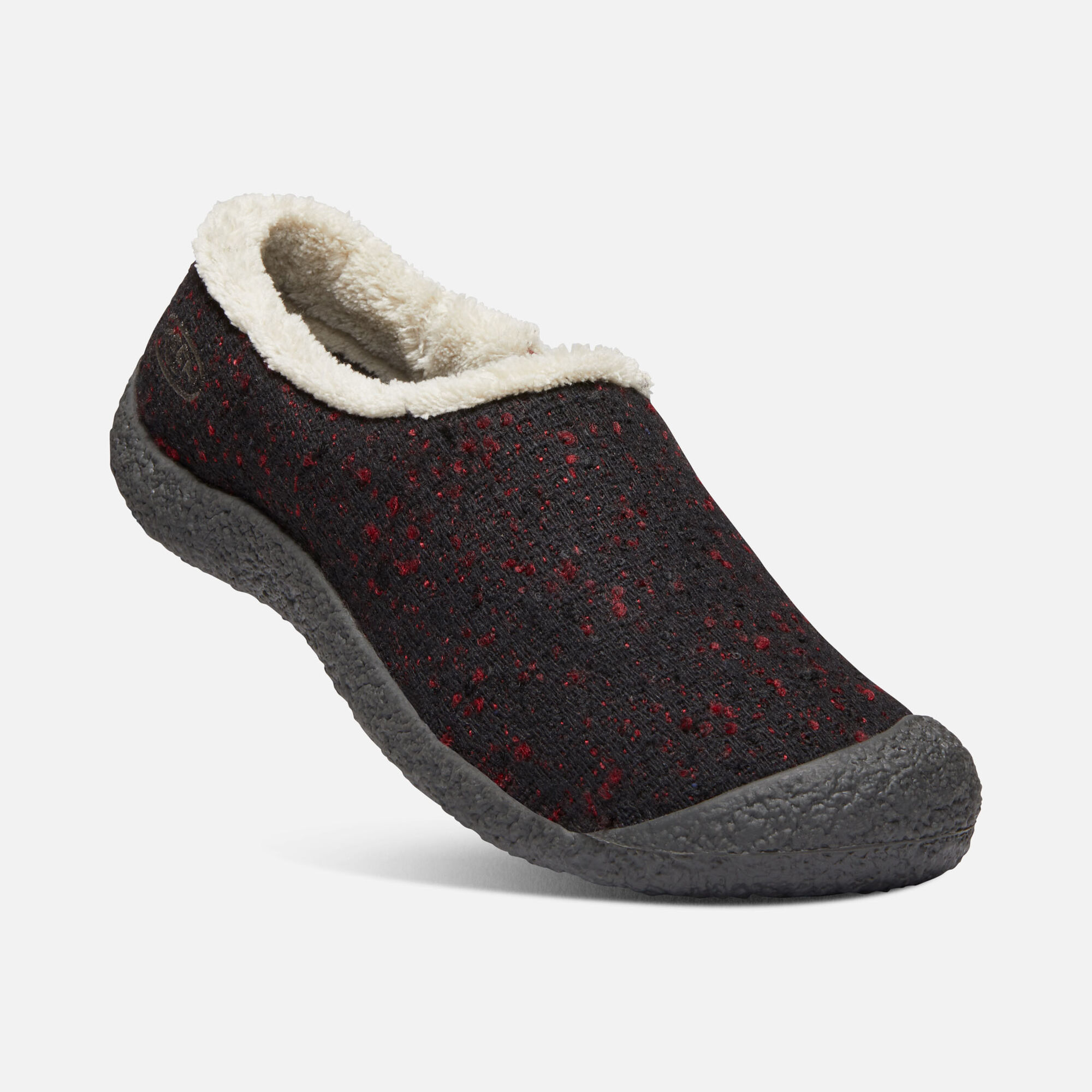 bb283935fba1 Women s Howser Wool Slide in FIRED BRICK RAVEN - small view.