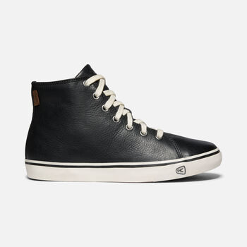 Men's Timmons High Boot in Black - large view.